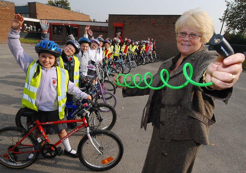 Bike Initiative