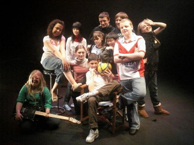 Youth Theatre pic