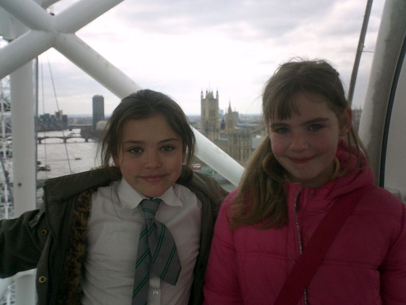 Pupils at westminster