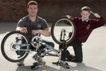Bike maintenance workshops 018