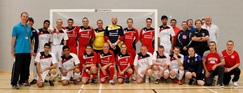 Liverpool Futsal Club