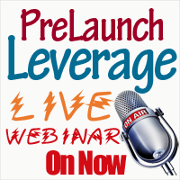 Prelaunch logo