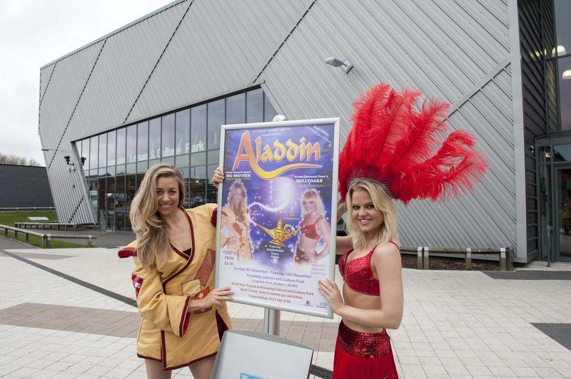 Aladdin 3