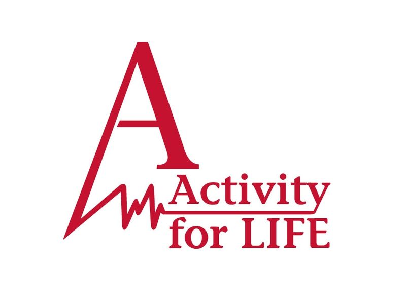 ACTIVITY FOR LIFE LOGO