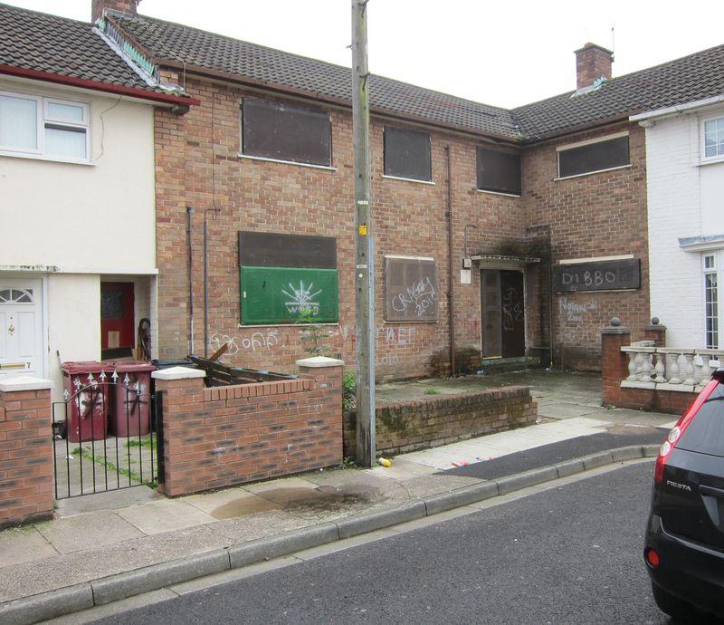 Kirkby flats1