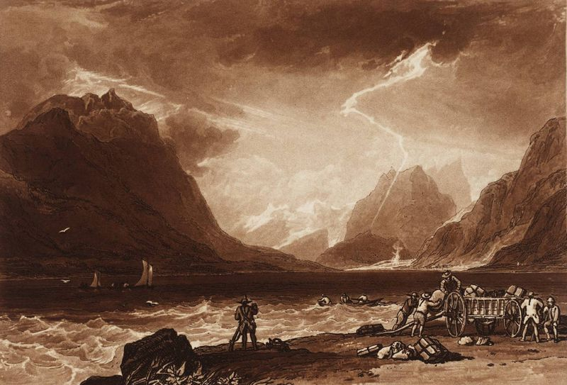 Turner image