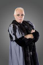 Bruce Jones as Fleshcreep
