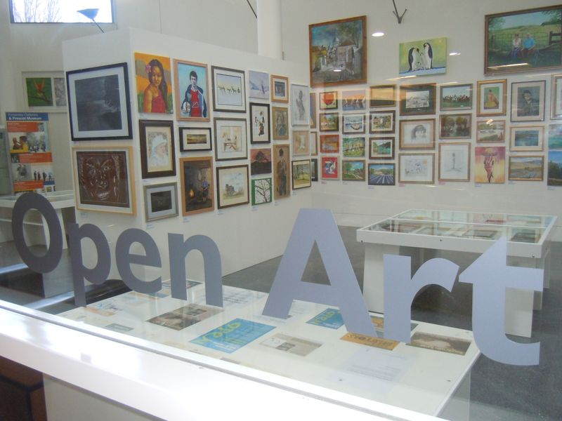 Open Art4