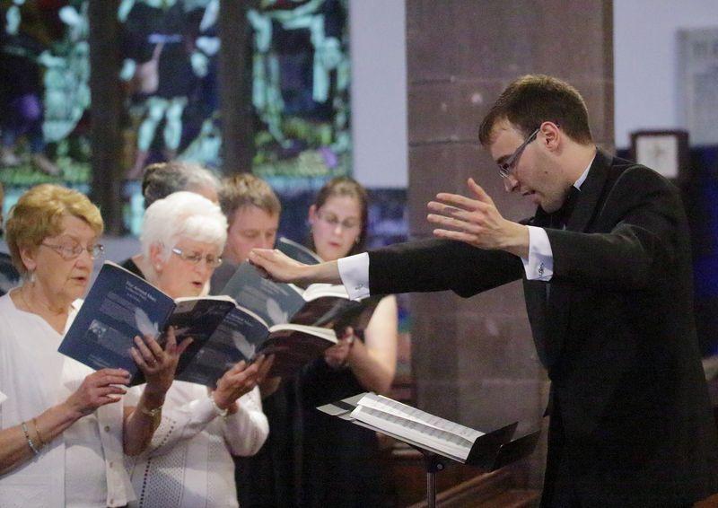 Prescot Music Fesival -  Festival Chorus  (42)