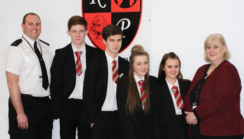 Knowsley-park-students-rewarded-for-kindness