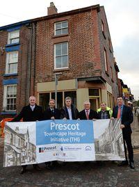 Prescot THI - High Street