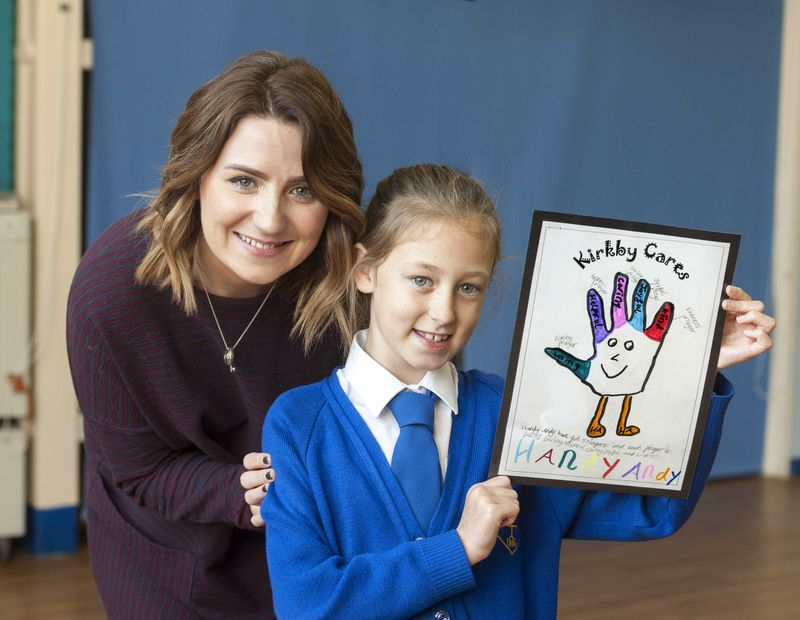 Fostering art competition 1