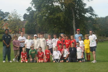 Cricket_camp