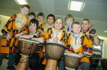 Knowsley_against_racism_drummers