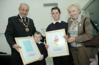 Knowsley_christmas_card_awards