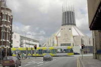 Merseytram_cathedral_1
